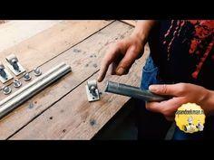 ► Instructievideo: Steigerbuis Toiletrolhouder enkel met schapje - YouTube
