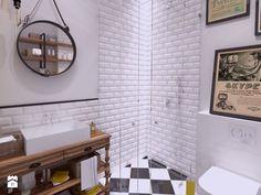 Aranżacja małej łazienki stanowi nie lada wyzwanie nawet dla doświadczonego designera. Bo jak zaprojektować kilkumetrową przestrzeń, aby była praktyczna, stylowa i wyglądała na większą niż jest w rzeczywistości? W stworzeniu funkcjonalnej łazienkowej przestrzeni pomogą nowoczesne ergonomiczne sprzęt ...