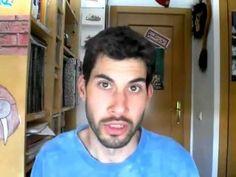 Vlog 41. Admisión en PCPI para el curso 2013/14 y ¿Qué es eso de los PCPIs?