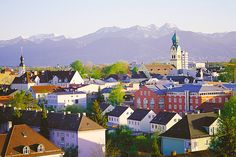 Rosenheim.