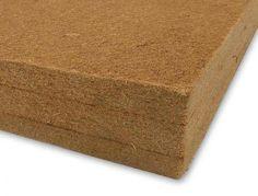 panneau fibre de bois rigide 20mm isonat