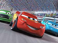"2006 Disney Pixar ""Cars"""