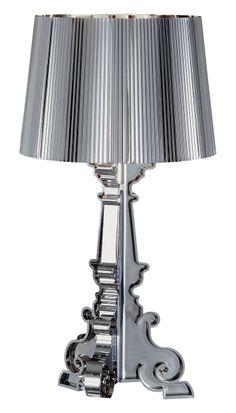 Lampe de table Bourgie / H 68 à 78 cm - Kartell