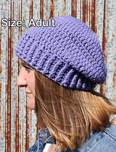 Slouch Beanie Women s Winter Hats  d1dbc50cec4c