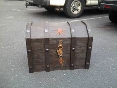 What This Guy Did With An Ordinary Cooler Is Epic. Seriously, Matey, You Will…