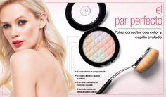 #beauticontrol #products #colorcorrection #powder Order here: www.beautipage.com/sherryecuadrado