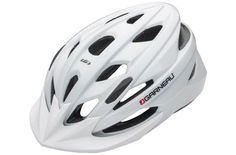 Louis Garneau Tiffany Women's Helmet | White  #CyclingBargains #DealFinder #Bike #BikeBargains #Fitness Visit our web site to find the best Cycling Bargains from over 450,000 searchable products from all the top Stores, we are also on Facebook, Twitter & have an App on the Google Android, Apple & Amazon PlayStores.