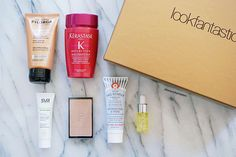 Ad: New month, new beauty box! Learn about the products and read my thoughts on July's box, in my new blog post ❤️ http://beautybymadsen.dk/2018/07/lookfantastic-beauty-box-july-3/