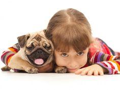 Παγκόσμια ημέρα ζώων: Τα κατοικίδια ζώα βοηθούν στη σωστή ανάπτυξη ενός παιδιού