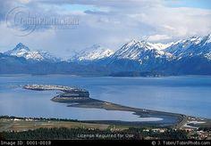Homer Spit, Homer, Alaska  My favorite place on the planet!