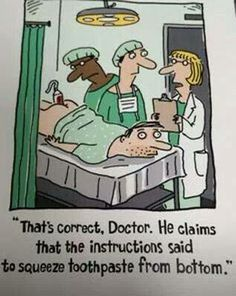 Awesome #DentalHumor from #PlazaDentalGroup http://www.dmsmiles.com/