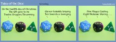 Tales of the Dice 52: Ending