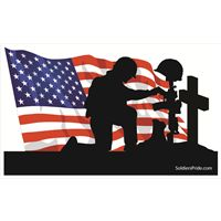 Soldier Silhouette Google Search Silhouette Vinyl