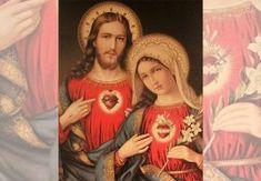 Život Cirkvi vo svete 25/2020 Jesus E Maria, Joseph, Why Jesus, Blessed Mother Mary, New King James Version, Step By Step Painting, 5d Diamond Painting, Painting Tools, Beautiful Paintings