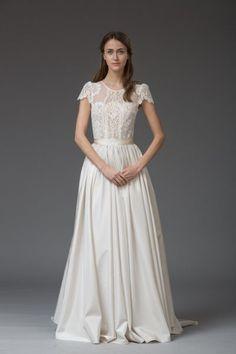 Vestidos de novia vintage 2016: La colección de Katya Katya Shehurina para las más románticas Image: 0