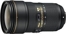 An introduction to DSLR lenses helpful to craft and family hobby photographers.