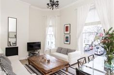 Kensingtn 3 Beds Grt Location, Holiday Cottage in Kensington,Kensington And Chelsea,England