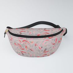 Calvin Fanny Pack by Pinto & Co. - One Size ( fits to around ) Chapstick Holder, Everyday Look, Fanny Pack, Packing, Chic, Bags, Stuff To Buy, Hip Bag, Bag Packaging