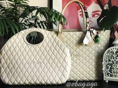 O Bag, Aga, Straw Bag, Photo And Video, Instagram