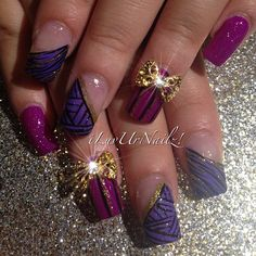 regal influence - Instagram photo by  iluvurnailz...x