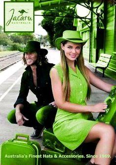 Green - Jacaru.com