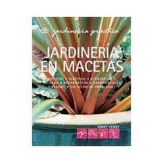 Libros sobre plantas on pinterest manual kindle and libros - Libros sobre jardineria ...