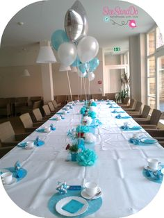 Thanksgiving Baby boy baptism table decor ideas Top Futon Buying Tips Futons are a type of Boys 1st Birthday Cake, 1st Birthday Party Themes, Elsa Birthday, Frozen Tea Party, Frozen Birthday Party, Christening Table Decorations, Baby Shower Decorations, Baby Boy Baptism, Baptism Party