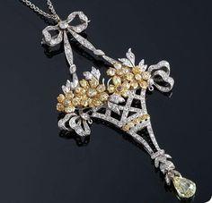 Vintage/Estate Jewelry : Eiseman Jewels