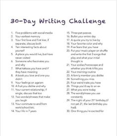 1134 best writing prompts images on pinterest in 2018 handwriting