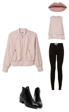 """."" by emmi-pus on Polyvore featuring The 2nd Skin Co."
