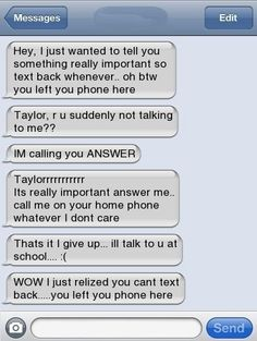 Funny Text Message Fails and Wrong Number Text Messages Funny Text Messages Fails, Text Message Fails, Funny Texts Jokes, Text Jokes, Cute Texts, Funny Relatable Memes, Funny Fails, Fail Texts, Relatable Posts