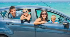 Aluguel de carro em Long Beach: Dicas para economizar #viagem #california