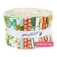 Up Parasol Design Roll<BR>Heather Bailey for Free Spirit Fabrics