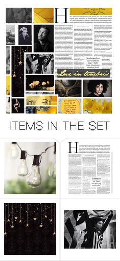"""""""Lux in tenebris 