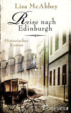 """McAbbey """"Reise nach Edinburgh"""""""