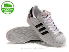 3c980bb0c6868 Buy Adidas Originals Superstar Chaussures Blanc Noir Femmes (Adidas  Originals Superstar Femme) from Reliable Adidas Originals Superstar  Chaussures Blanc ...