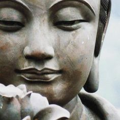 Find your inner peace.