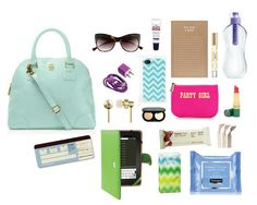 What's In Our Bag: Jet Setter