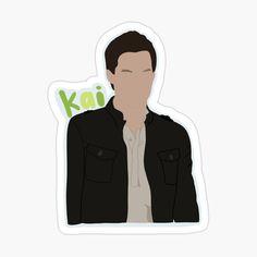 Vampire Diaries Poster, Vampire Diaries Wallpaper, Vampire Diaries Funny, Vampire Diaries The Originals, Exo Stickers, Cute Laptop Stickers, Cute Tumblr Wallpaper, Cute Pastel Wallpaper, Daimon Salvatore