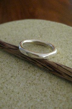Mim Ring from Liminal Jewellery