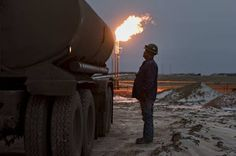 Oil-Storage Glut Expands for Ninth Straight Week West Texas Intermediate, Bloomberg Business, Oil Storage, Energy Companies, Bank Of America, Global Business, Monster Trucks, Investing, To Go