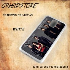 Vampire Diaries and Supernatural For Samsung Galaxy S5 Snap On and 3D Case