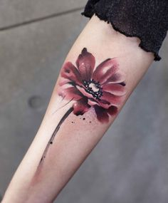 #tattoos chinese ink painting instagram:chenjie.newtattoo