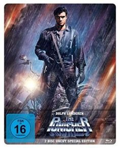 The Punisher (1989) 2/5 Sterne