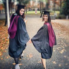 Gustavson BCom grads. Photo by kbnguyen.