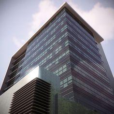 Corporativo HEB, Monterrey N.L. Mexico by alick asociados arquitectos 2012