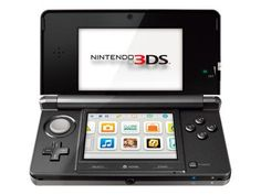 Nintendo 3DS XL  #HowardStoreHoliday
