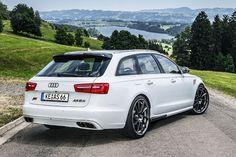 Abt Audi S6 Avant