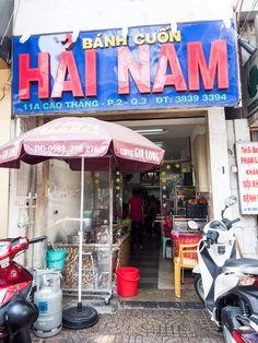 Banh Cuon Hai Nam Ho Chi Minh
