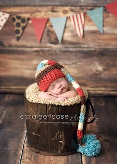ATTICUS | Idaho Falls Newborn Infant Baby Photographer « Caralee Case Photography